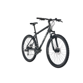 "Serious Rockville MTB Hardtail 27,5"" Disc zwart"